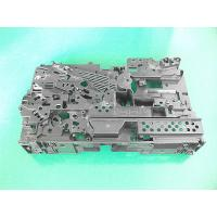 Professional Hot Runner Precision Injection Moulding Ejection Sleeves Manufactures