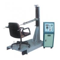 Micro Computer Controlled Office Chair Casters Durability Tester , ISO 2009 Manufactures