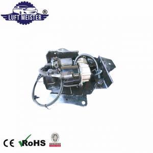 Air Ride Suspension Compressor , 15811960 25806015 Air Compressor For Air Shocks Manufactures