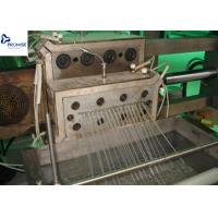 China 500kg/h Plastic Recycling Pellet Machine on sale