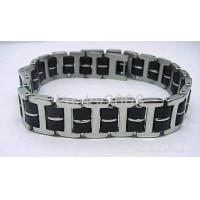 China Sell Fashion Stainless Steel Bracelet(Lucky-B0023) on sale