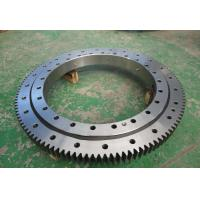 China slewing bearing, slewing ring manufacturer, turntable bearing for machinery swing bearing Manufactures