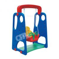 Daycare Indoor Playground Equipment , Indoor Exercise Equipment For Kids Manufactures