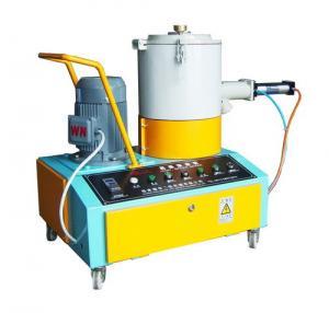 China WPC mixer/PVC mixer/SHR series color mixer on sale
