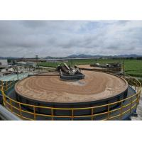 Dissolved Air Flotation Daf Water Treatment For Chemical Petrochemical Manufactures