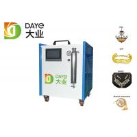 China Soft / Pure Water Oxyhydrogen Welding Machine Gross Weight 30 KG For Acyrlic Polishing on sale