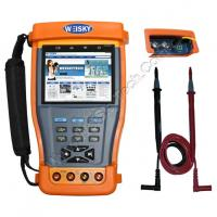 China CCTV Tester/PTZ Controller/Digtal Multimeter & Optical Power Meter on sale
