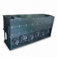 Double-deck Bus Air Conditioner with 43KW Cooling Capacity and R134a Refrigerant Manufactures