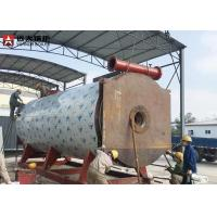 1400Kw Diesel Fired High Efficiency Oil Boiler For Chemical Industry Use Manufactures