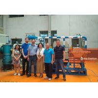World Most Advanced Vacuum Sintering Furnace Hot Pressing System , Adjustable Power Manufactures