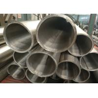 304L Stainless Steel Heat Exchanger Tube Coil  For Electric Heating Element Manufactures