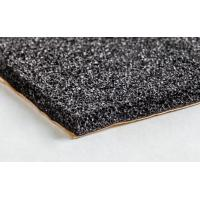 Self Adhesive Foam Rubber Sound Insulation Material Soundproofing Material For Car Manufactures