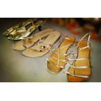 Fashion Style New Style Used Women's Shoes For The Philipines , Used Summer Shoes Manufactures
