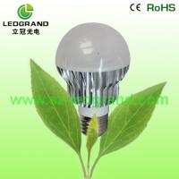 SMD LED Bulb 4W  LG-QP-1003E Manufactures