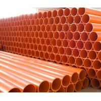 FRP Cable Protection Pipe Manufactures