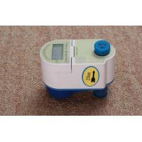 Prepaid Digital Intelligent Water Meter , Elecrical Multi Jet Smart Water Meter Manufactures