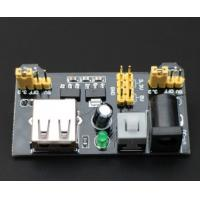 Solderless Breadboard Kit 3.3V 5V Plug-In Breadboard Power Supply Manufactures