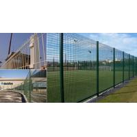 China best galvanized wire mesh fence for stadium Manufactures