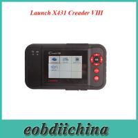 Launch X431 Creader VIII (CRP129) Comprehensive Diagnostic Instrument Manufactures