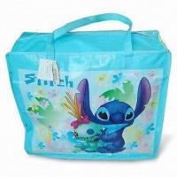 Promotional Carrier Bag in Various Colors and Sizes, Customized Designs are Accepted Manufactures