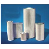 China EPE Cartridge Filter Elements Metal Mesh Filter Material Rated Pressure 21 - 210bar on sale