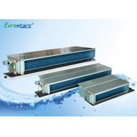 Ceiling Suspended Horizontal Fan Coil Unit High Efficient Chilled Water Fan Coil Manufactures