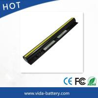 China New Laptop Battery for Lenovo G400s, G500s, G410s, S510p, G405s, S410p, G40 14.8V 2200mAh wholesale