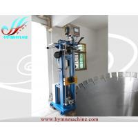 HYMN exporter automatic welding rack weld holder from Fujian Manufactures