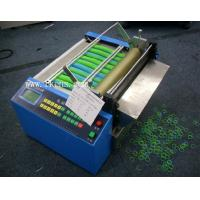 Quality Fast Speed Rubber Band Cutting Machine for sale