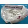 Buy cheap Glucocorticoid Steroids Prednisolone-21-acetate/Prednisolone acetate Fine Powde CAS: 52-21-1 from wholesalers
