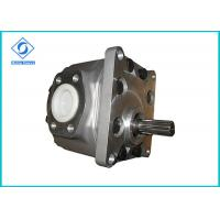 Low Noise Gear Driven Hydraulic Pump With High Precision Molding Design Manufactures