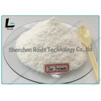 Testosterone Propionate Powder CAS 57-85-2 , Muscle Growth Hormone For Bodybuilding Manufactures