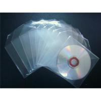 Sell PP CD sleeve,CD envelope Manufactures