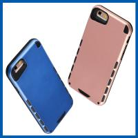China Girls Rugged Iphone 6 Plus Protection Case in Blue Pink Red on sale
