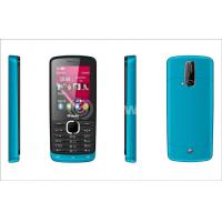 800mAh GPRS Mobile Phone 2.4Inch with Dual SIM and 8W Camera Manufactures
