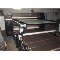 54KW Sublimation Heat Transfer Press Machine For Commercial Manufactures