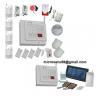 Buy cheap Wireless Security Alarm System auto Alarm intrusion Alarm intruder Alarm home from wholesalers