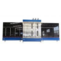 Industrial Vertical Glass Washing Machine Easy And Intelligent Operation Manufactures