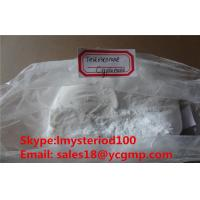 Muscle Growth Test Cypionate Testosterone Anabolic Steroids  for Bodybuilder 58-20-8 Manufactures