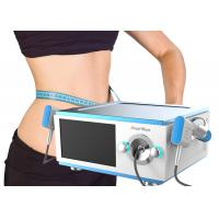 China Precise Compressed Air acoustic shock wave therapy equipment for reduce stretch marks on sale