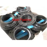 300LBS Pressure Carbon Steel Forged Flanges ANSI B16.5 ANSI B16.47 ANSI B16.36 Manufactures