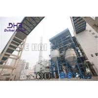 75 Ton CFB Boiler , Fluidized Bed Combustion Boiler Utility High Pressure Manufactures