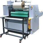 Film Manual Industrial Laminating Equipment / Automatic Laminator Machines Manufactures