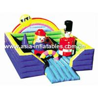 China commercial inflatable combo for sale.cheap inflatable bounce house with slde.bouncy castle for kids.used combo for sale on sale