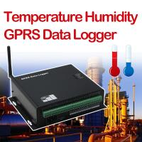 Wireless Temperature Humidity Monitoring System Manufactures