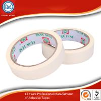 Single Side Adhesive Colored Masking Tape Environment Protection Manufactures