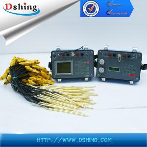 DSHK-2A Multi-Electrode Resistivity Survey System Manufactures
