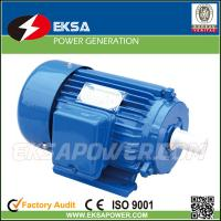 Y series 220V induction electric motor