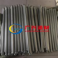 China Diatomite candle filter wedge wire screen candle filter tube on sale