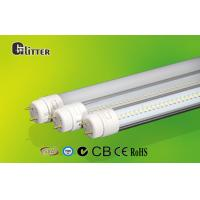 Buy cheap High Power T8 Led Tubes For Office / Warm White led tube High Bright Epistar from wholesalers